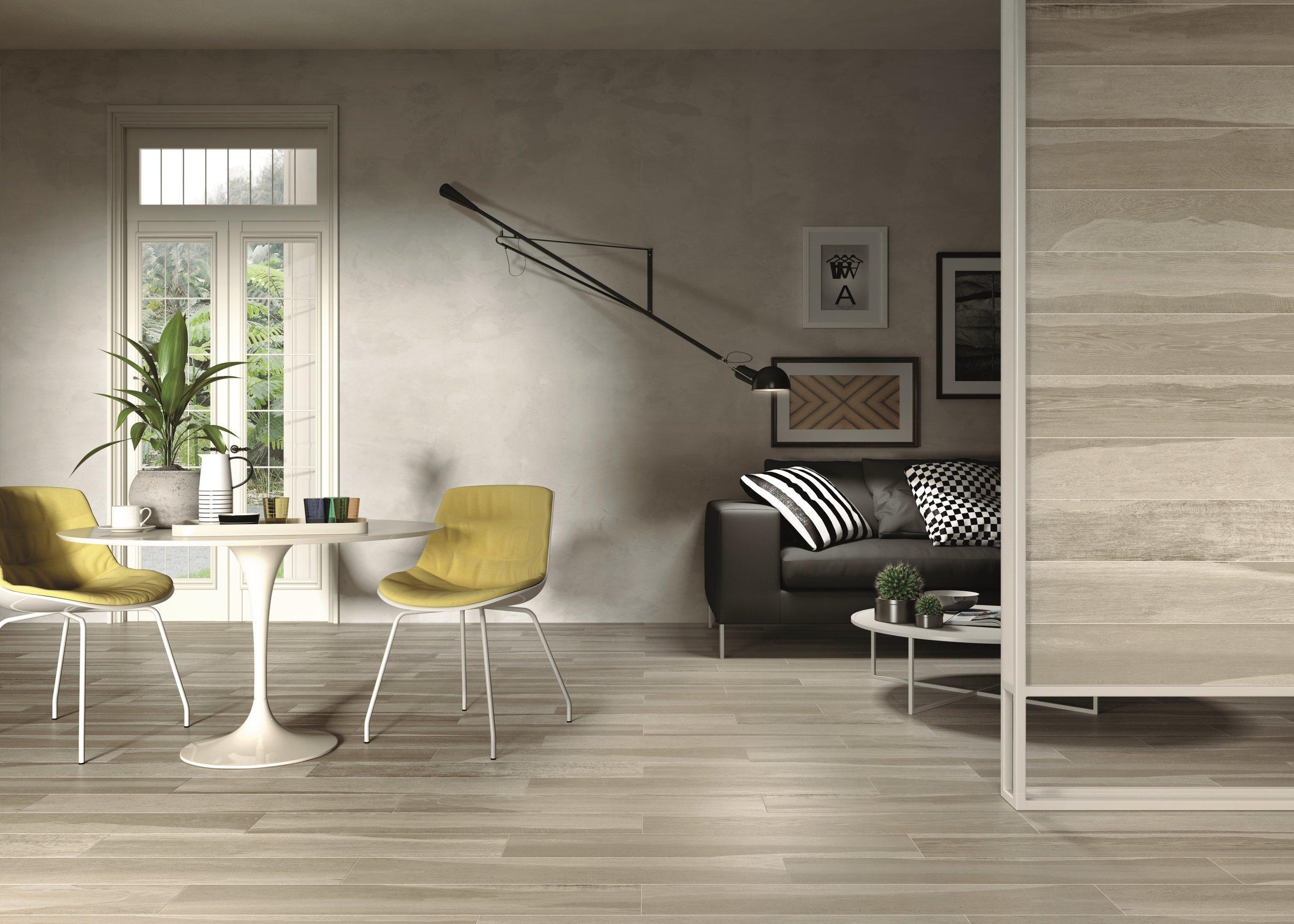Indonesian Wood Grey 150x900