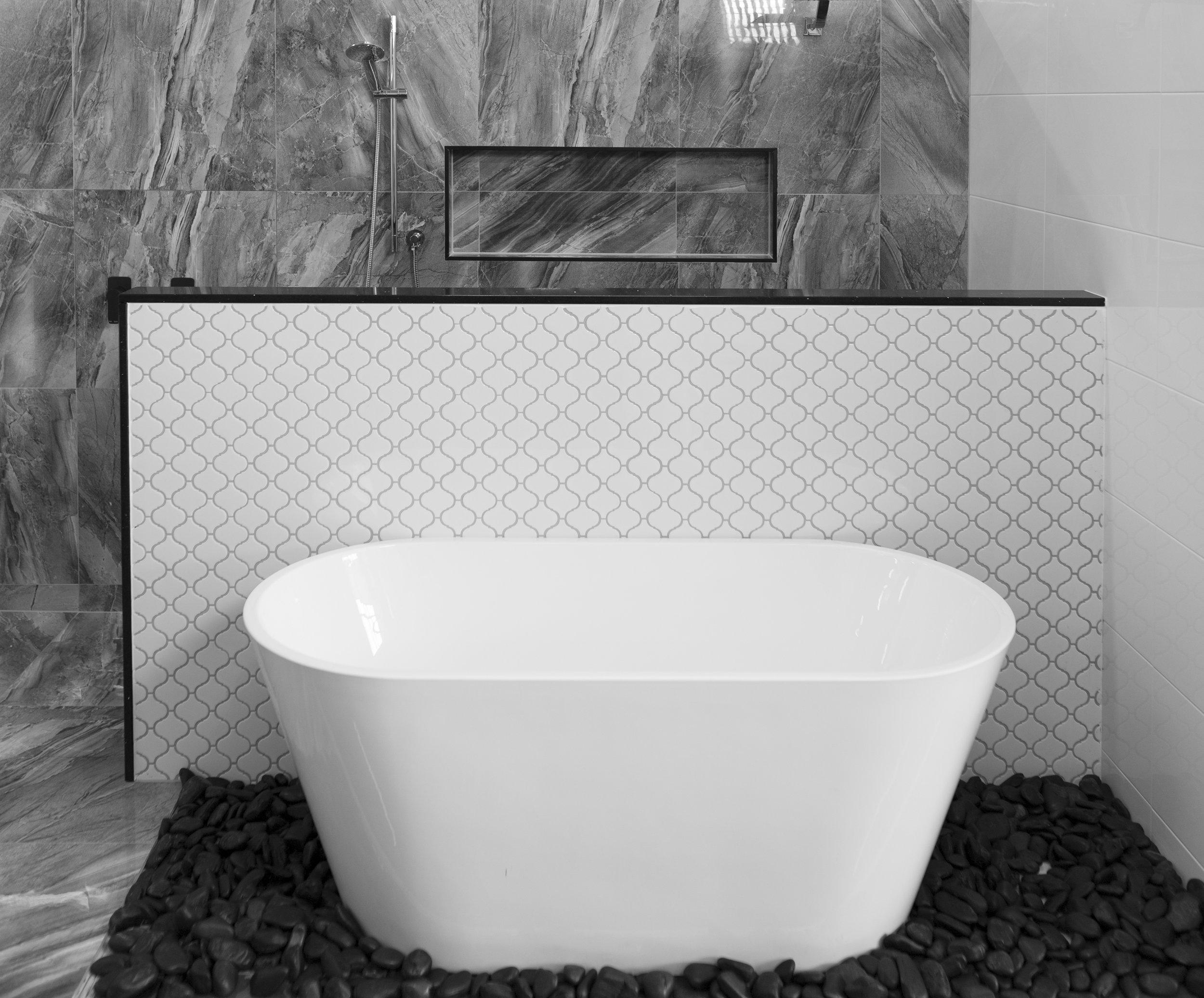 Tivoli Grey Gloss 600x600 Rectified Edge  White Gloss Lantern  Gloss White 300x600
