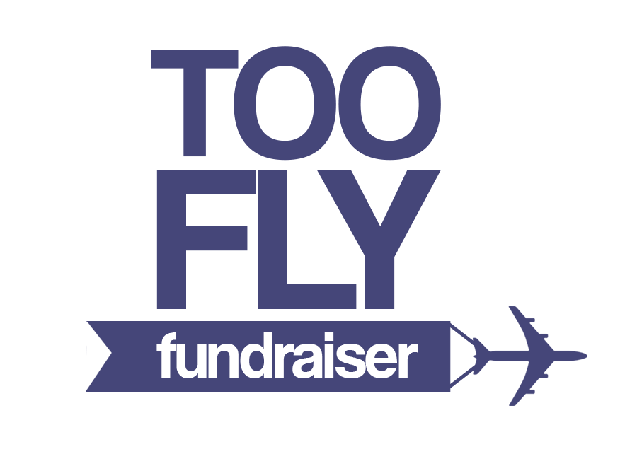 We touch down, we pour up, we give back. Who said giving back isn't fun? Nationwide, the Too Fly Foundation is cultivating a passion of travel in creativelyLIT ways--from happy hours to brunches to day parties. Every dollar raised at a Too Fly Fundraiser is given to empower the next generation of global leaders.