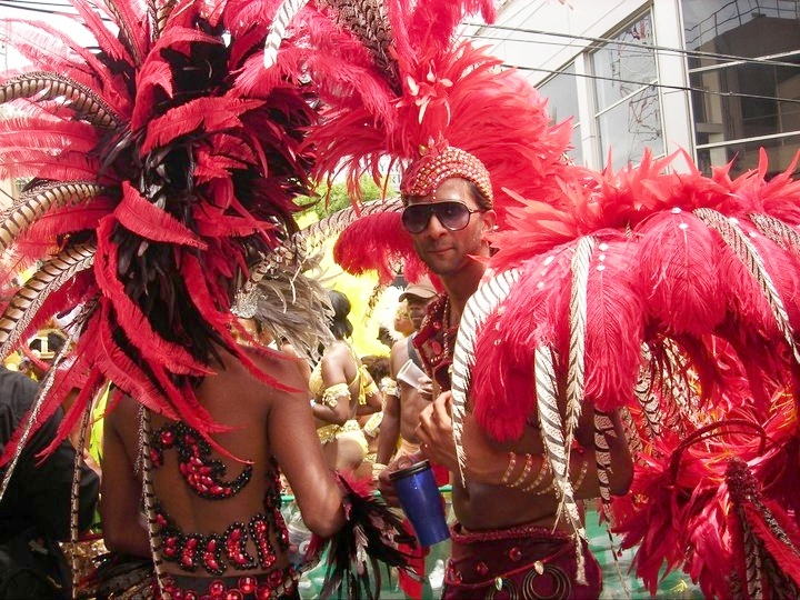 Los Angeles Carnival Westchester