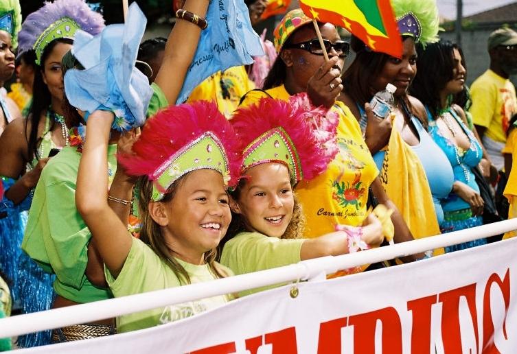 Los Angeles Carnival