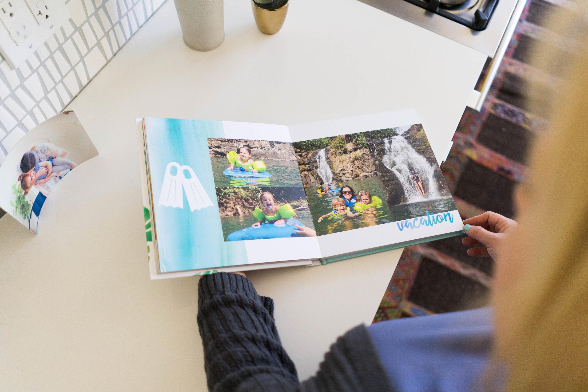 hawaii-vacation-photo-book