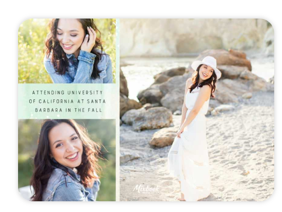 Theme: Pastel Graduate