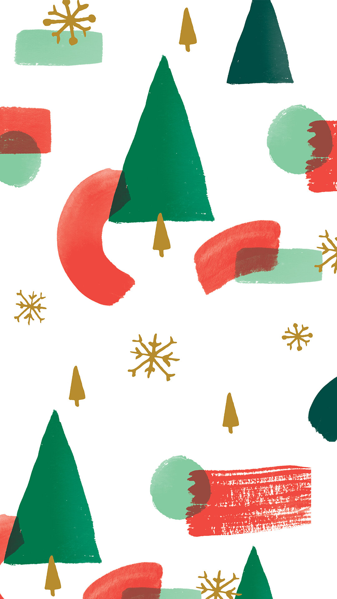 Free Holiday iPhone Wallpaper ...