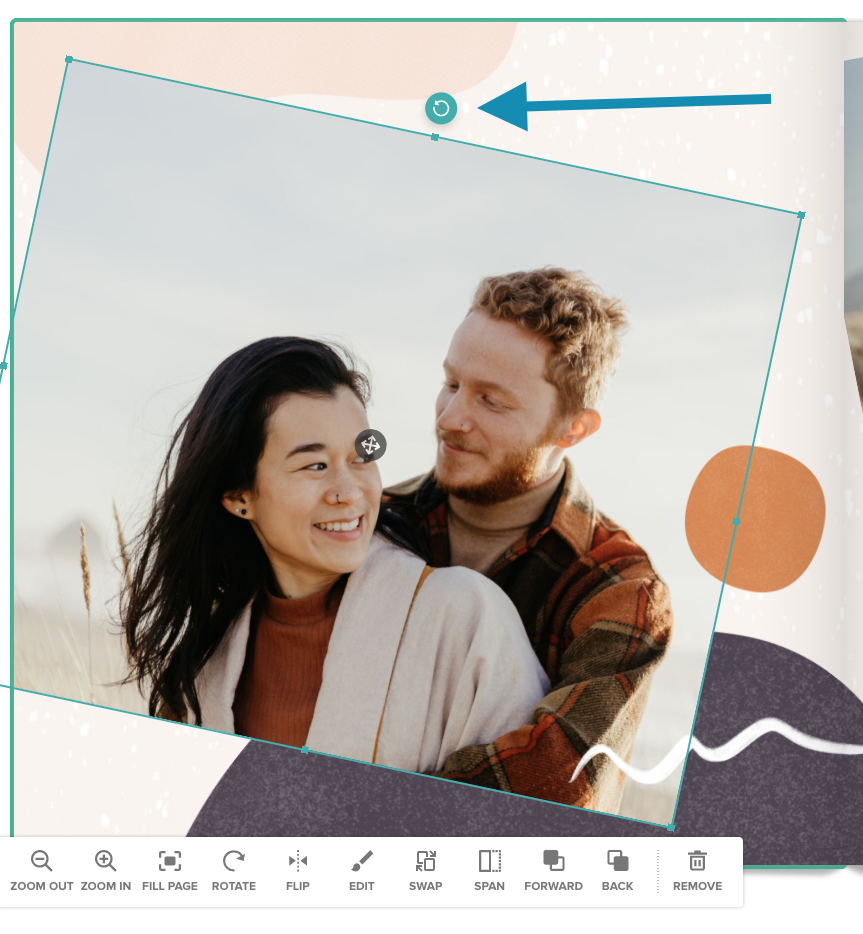 4 Tips for Better Photo Book Layouts