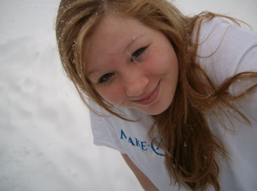 Kristi Allison Lincoln was 22 years old when she passed away at Dartmouth Hitchcock Medical Center in Lebanon, NH.