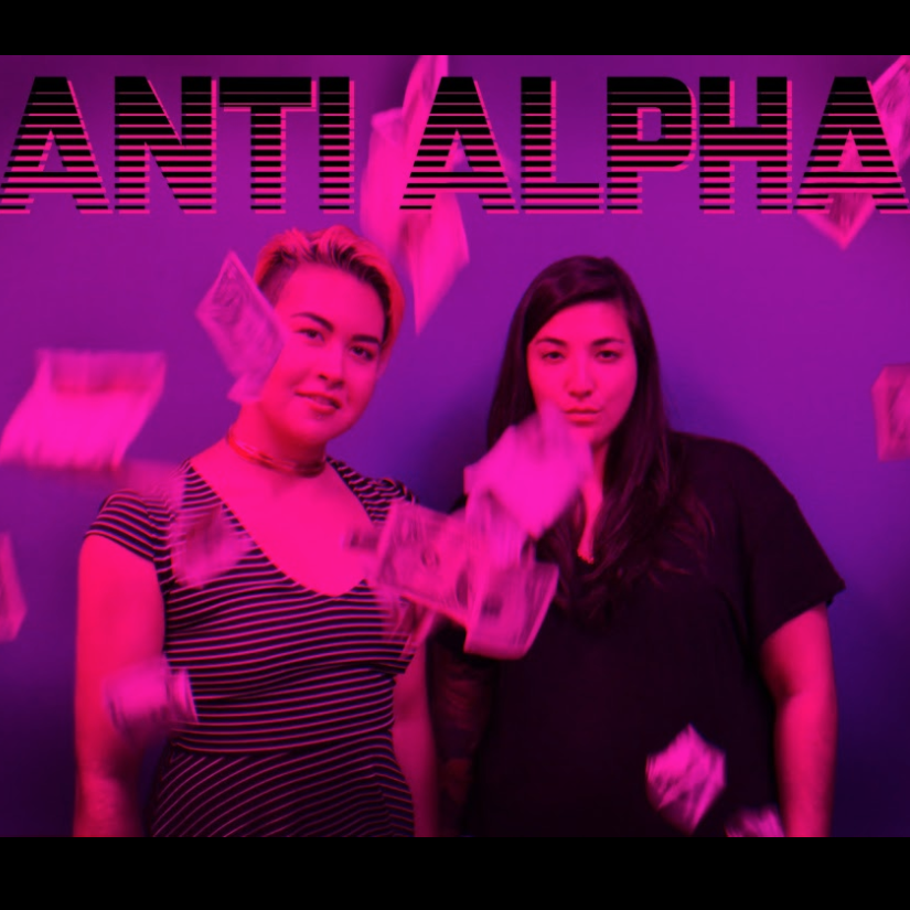 Anti Alpha -