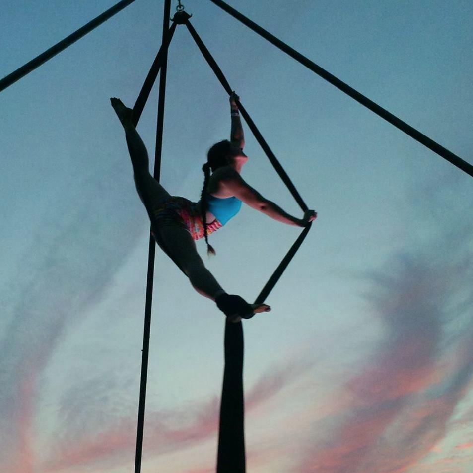Clean Lakes Circus -