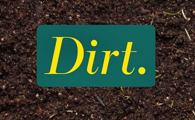 ~DIRT 2.0~ coming soon~#dirtinthefield ~ #iGotTwoVersions