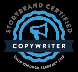 Web - StoryBrand Copywriter Badge.png