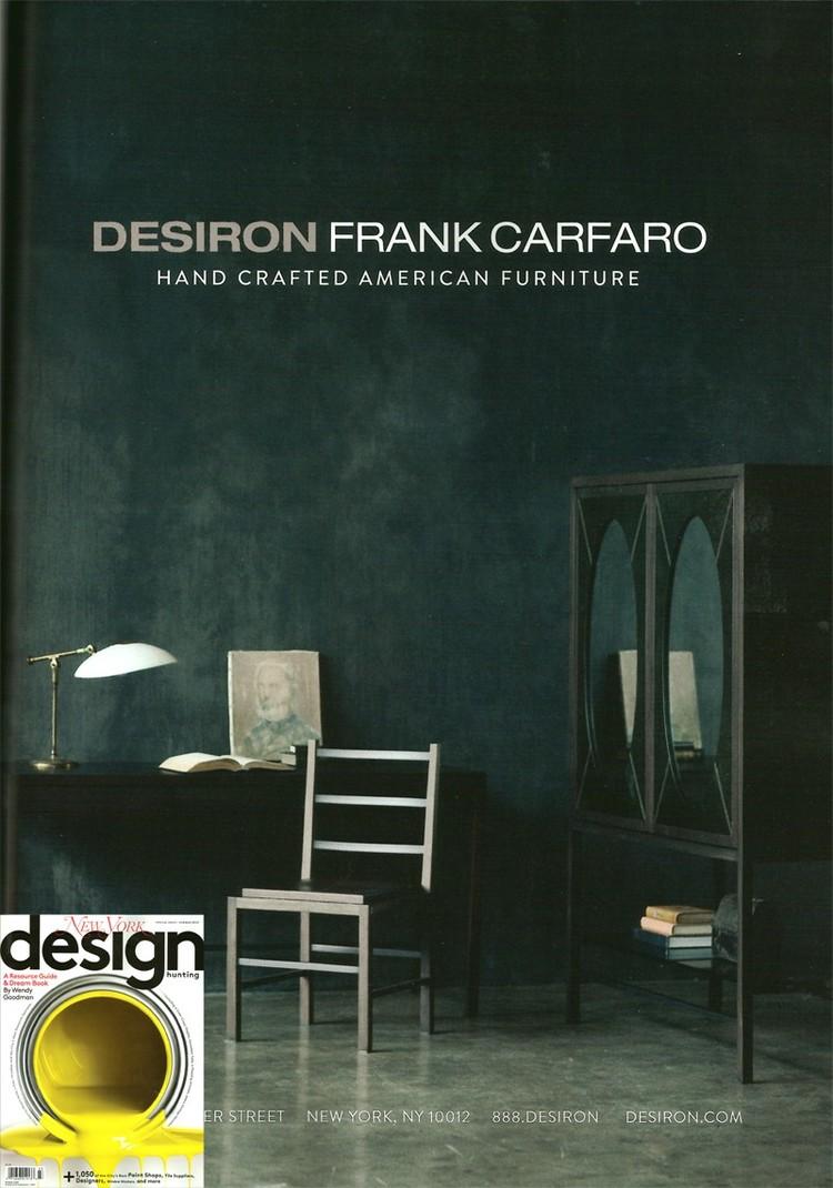 NY Magazine Design Hunting