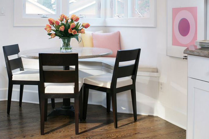 Madison Dining Chair  Shown: Madison Dining Chair