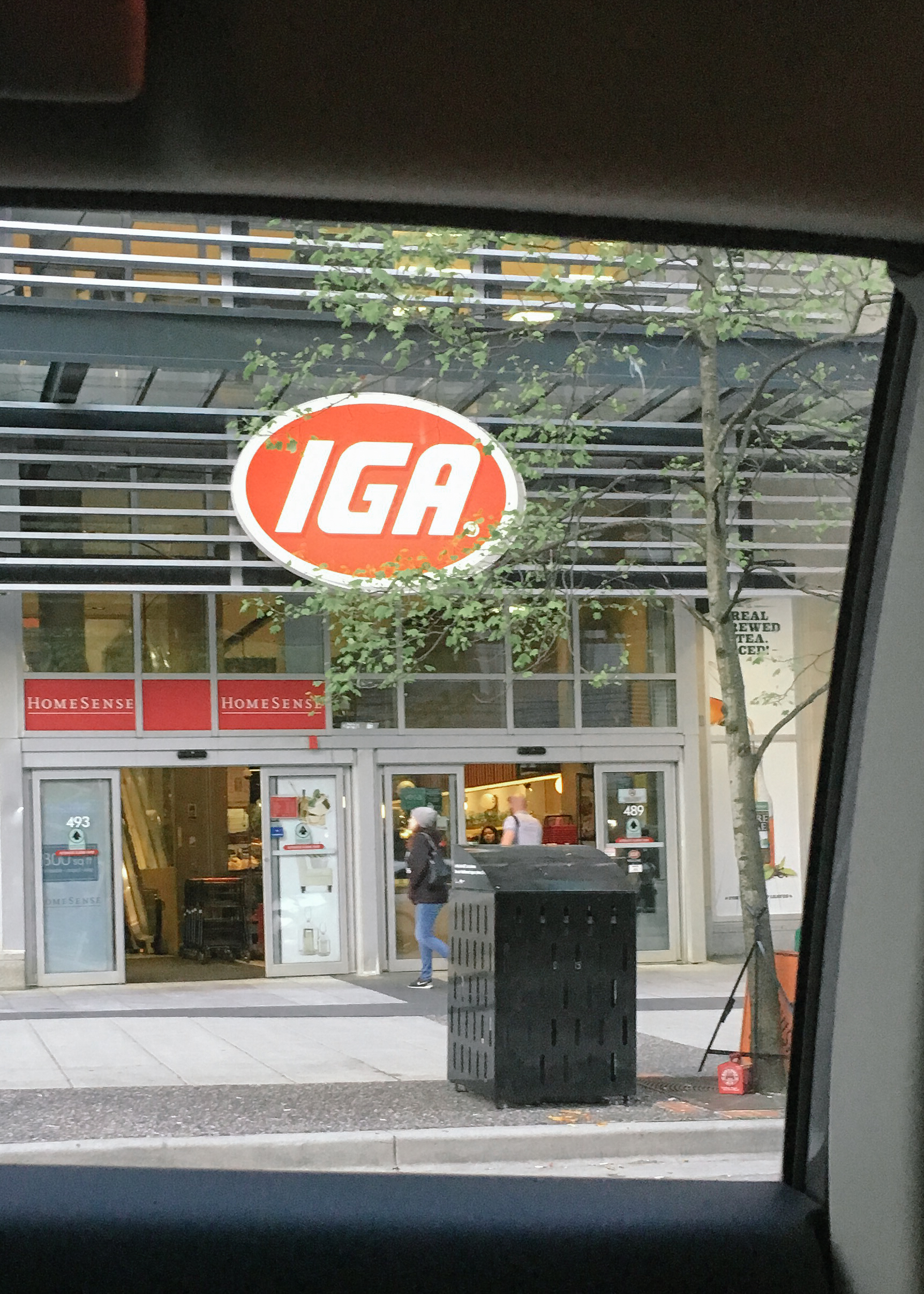 Was adamant that IGA was Australian... turns out it's not. SMH. All their ads have lied to us.