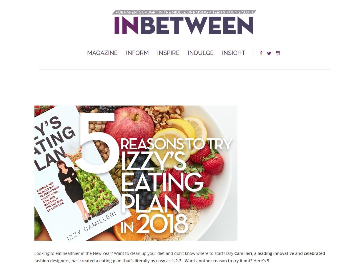 In Between -