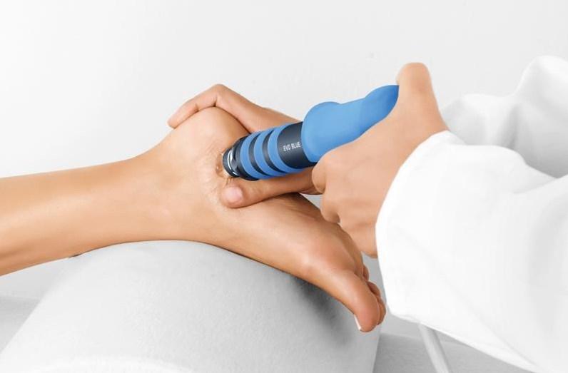 Shock Wave Therapy Plantar Fasciitiis
