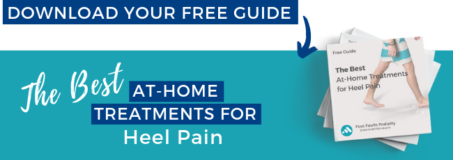 Free Guide - 5 at home treatments for Plantar Fasciitis (1).png
