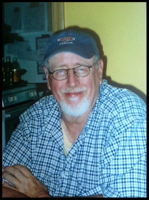 Galen A. Brown 1945 - 2013