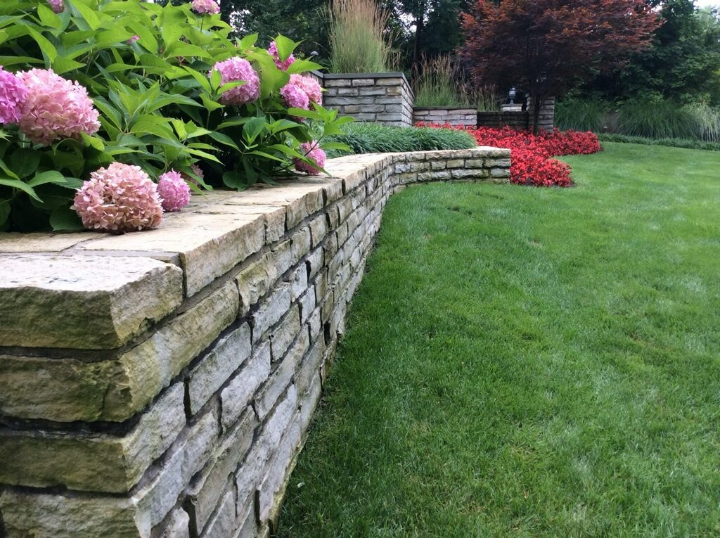 Landscape Design & Installation - Want to improve your curb appeal?