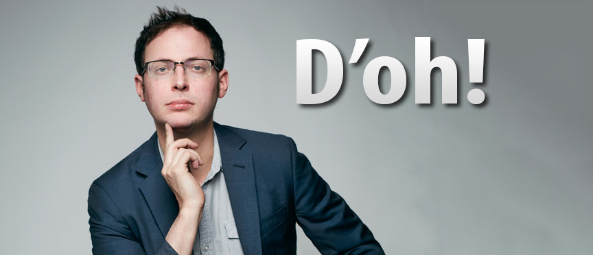 Poor Nate Silver