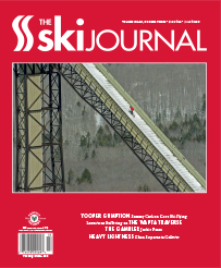A Massive Lack of Risk Management  The Ski Journal, Winter 2014