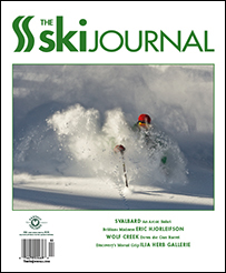 Deep  Media Review  The Ski Journal, Winter 2014