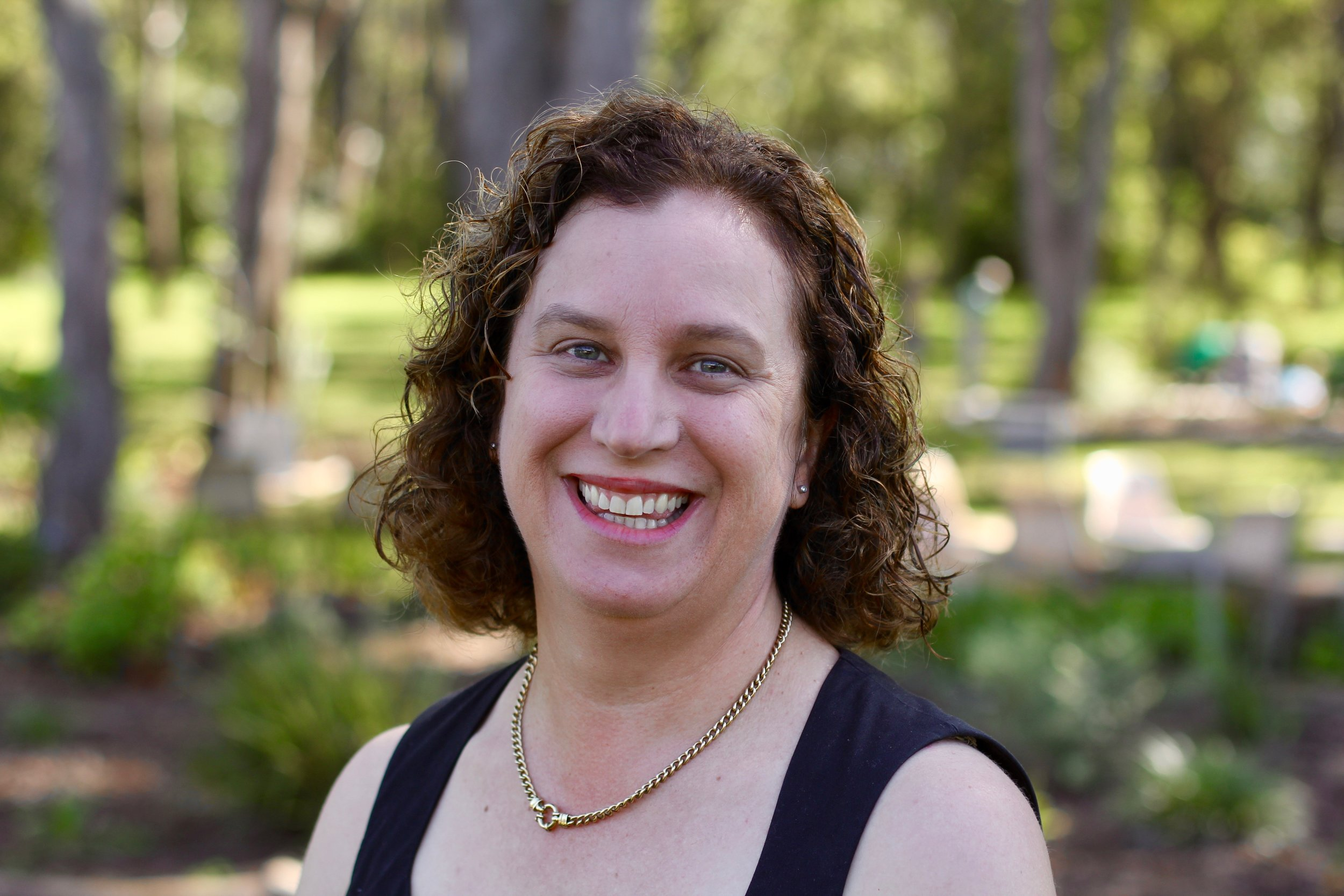 Dr Trish Rathie  Director of Training  training@stbarts.com.au