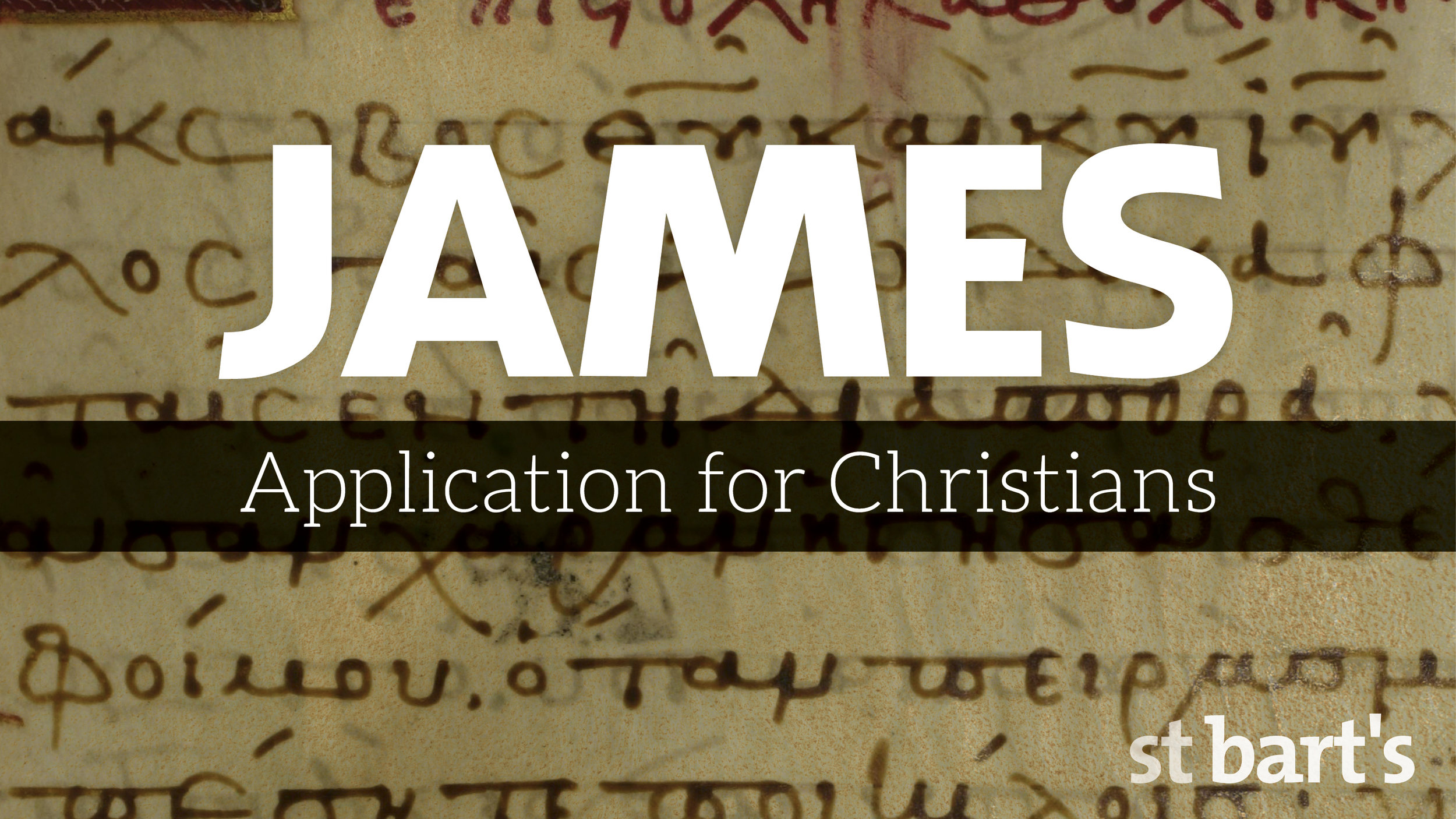 James Series