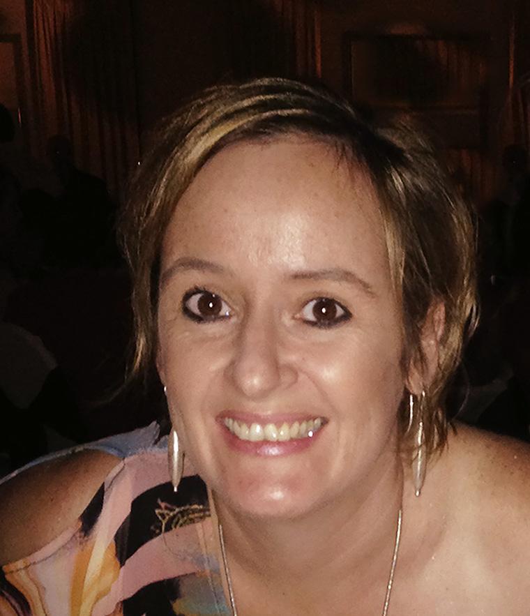 Kellie Preston- Director