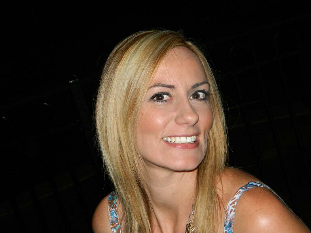 Carolyn Oldano- Founder and Director