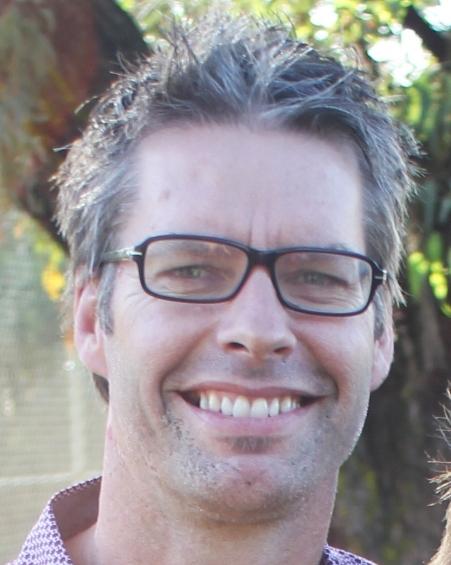 Stephen Preston- Director