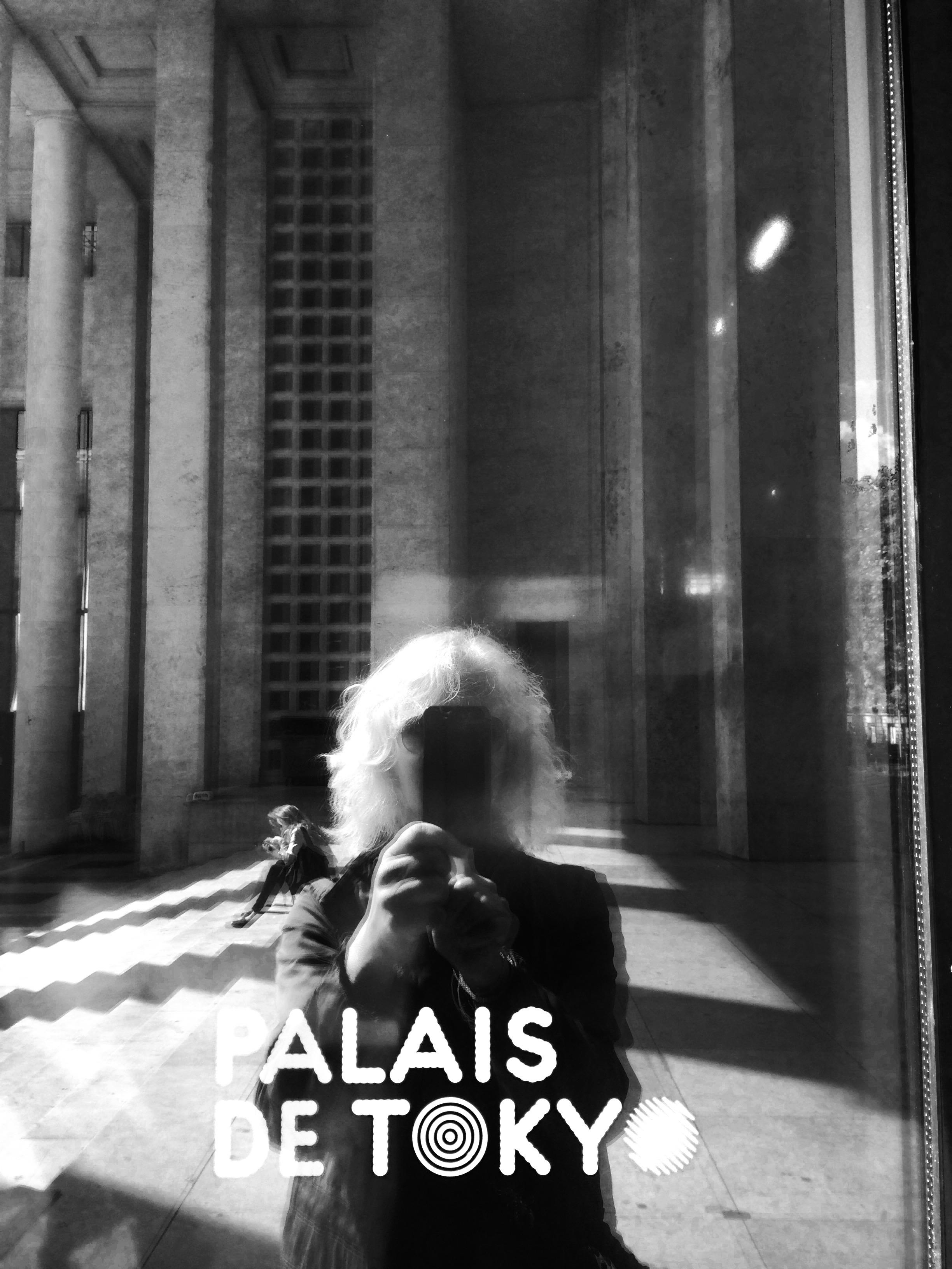 Palais de Tokyo  Paris, France