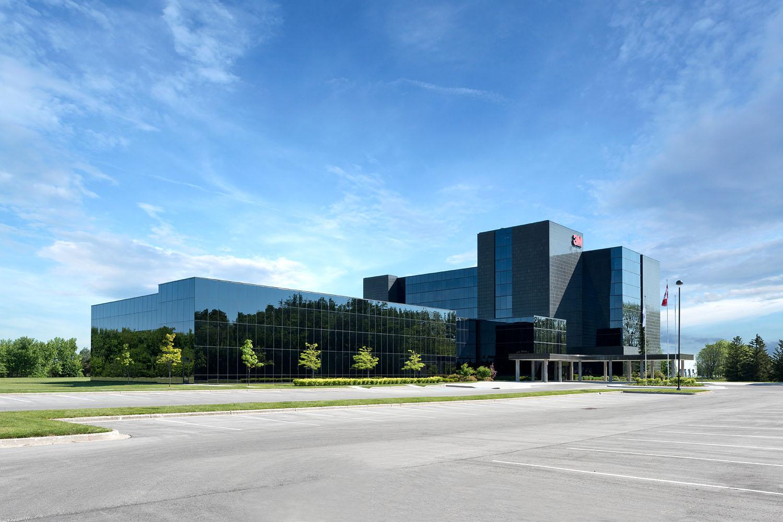 3M Canada Headquarters | London, Ontario