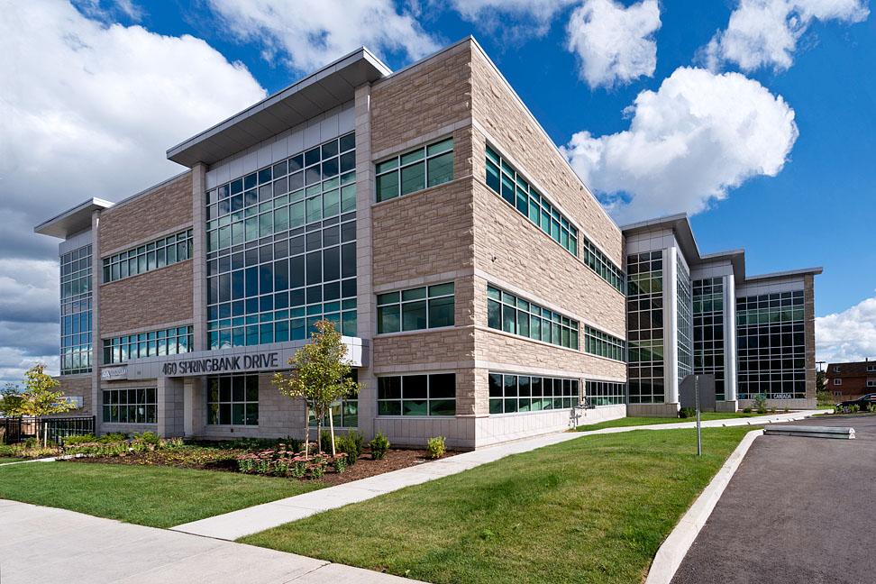 Springbank Medical Centre | London, Ontario