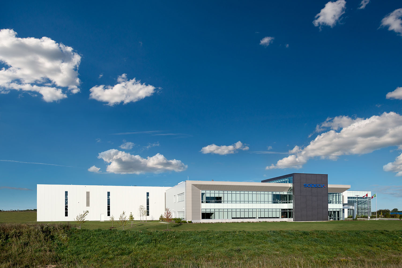 Sodecia Headquarters | London, Ontario