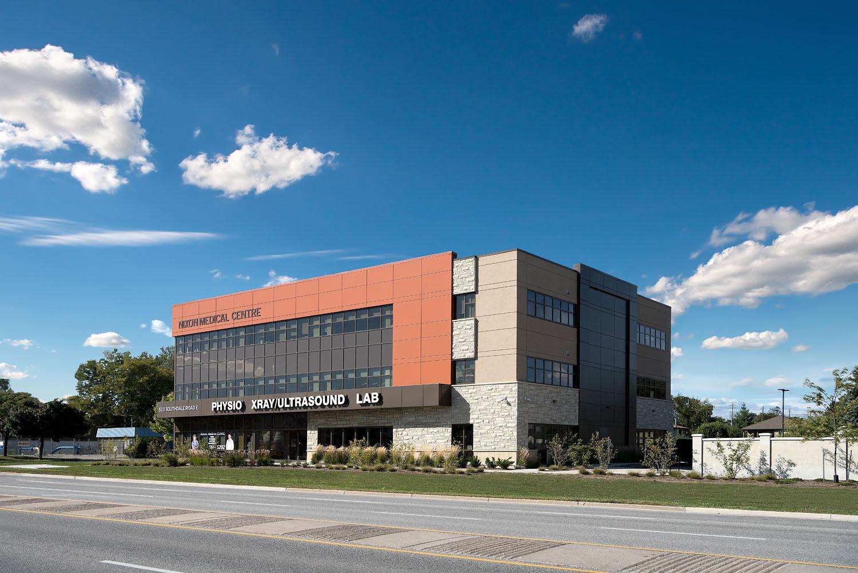 Nixon Medical Centre | London, Ontario