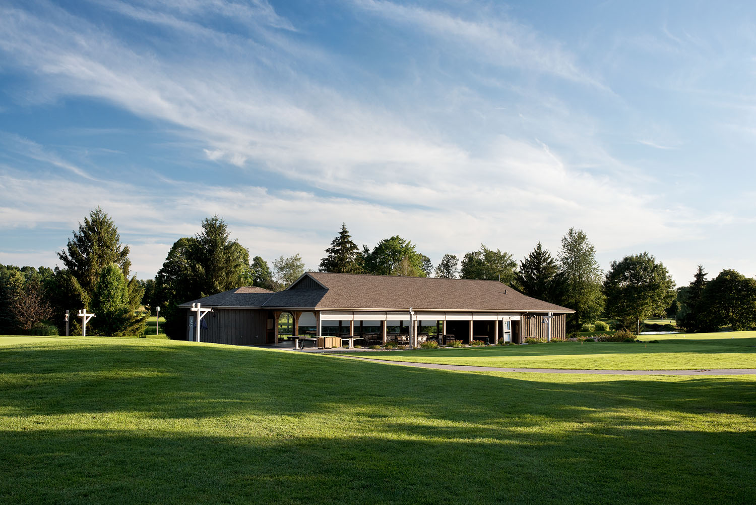 Pine Knot Golf & Country Club | Dorchester, Ontario
