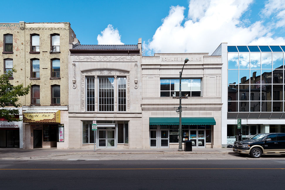 City of London, Planning Office | London, Ontario