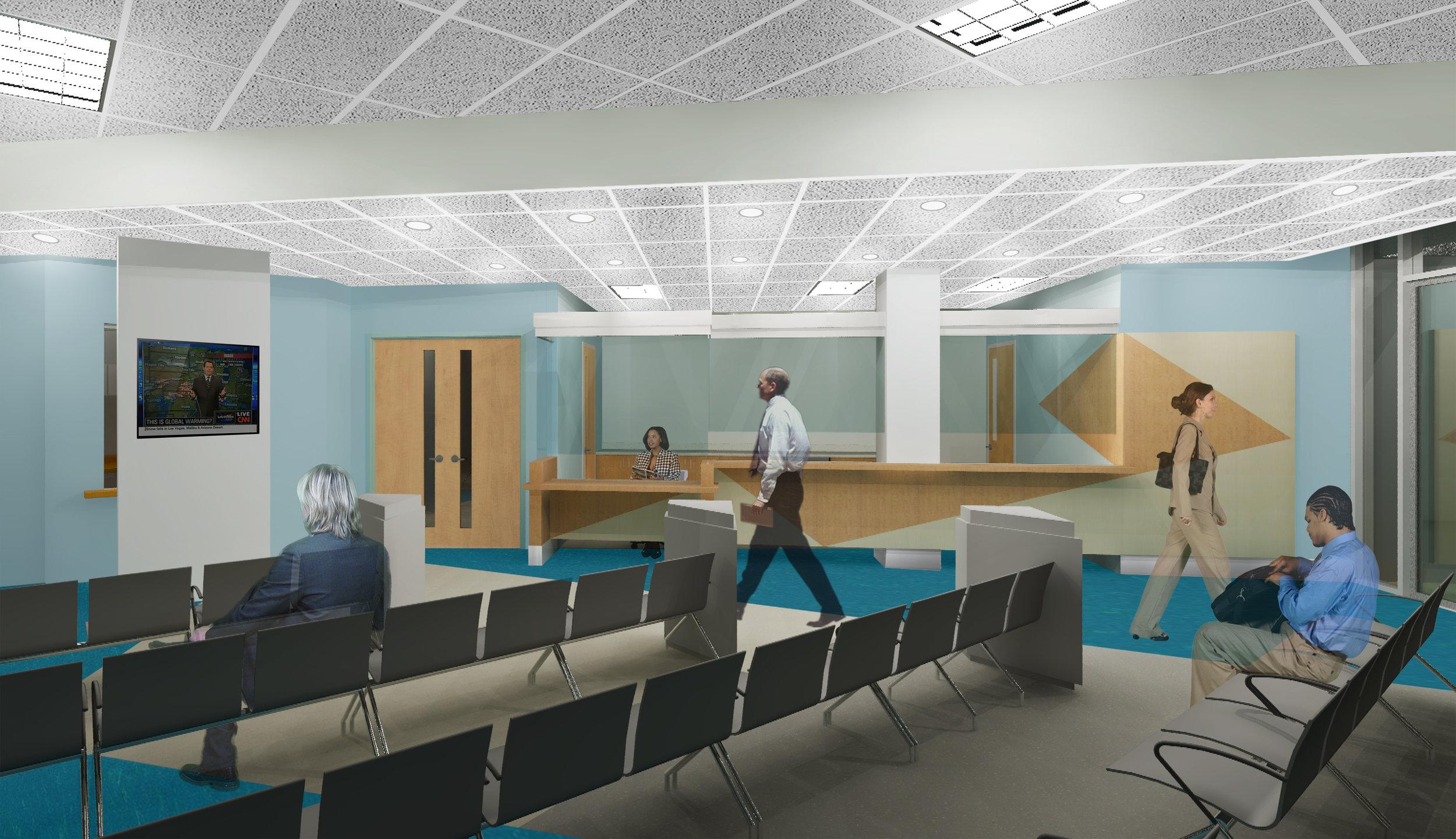 Middlesex-London Health Unit (In Progress) | London, Ontario