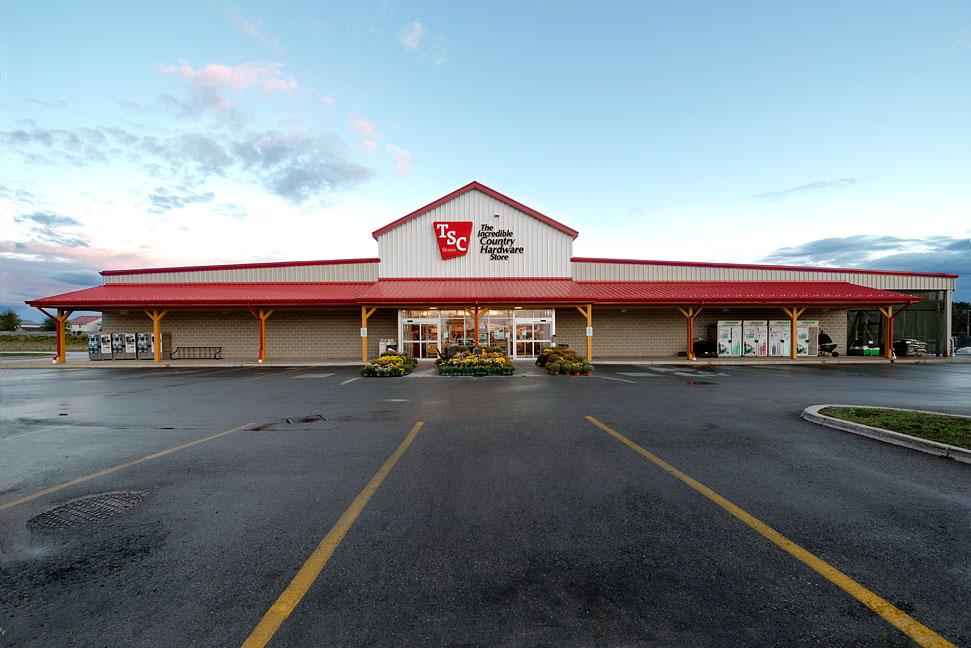 TSC Store | London, Ontario