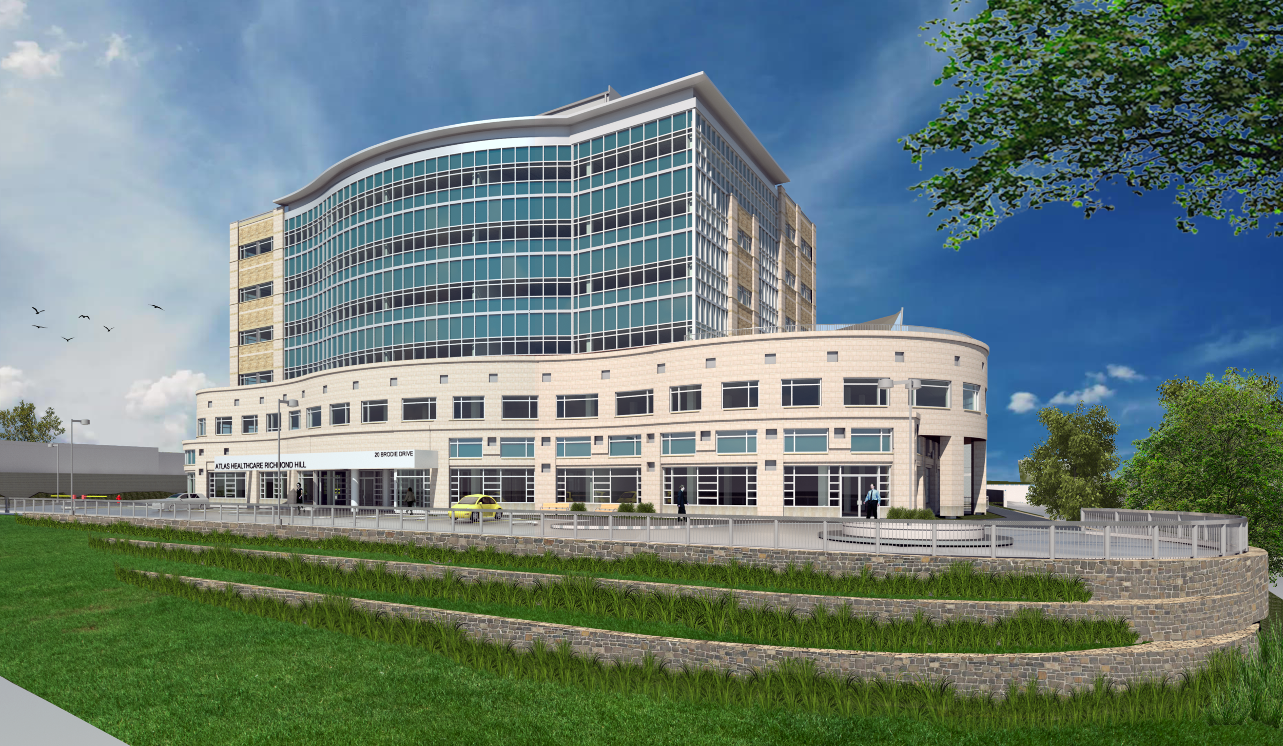 Atlas Global Healthcare | Richmond Hill, Ontario