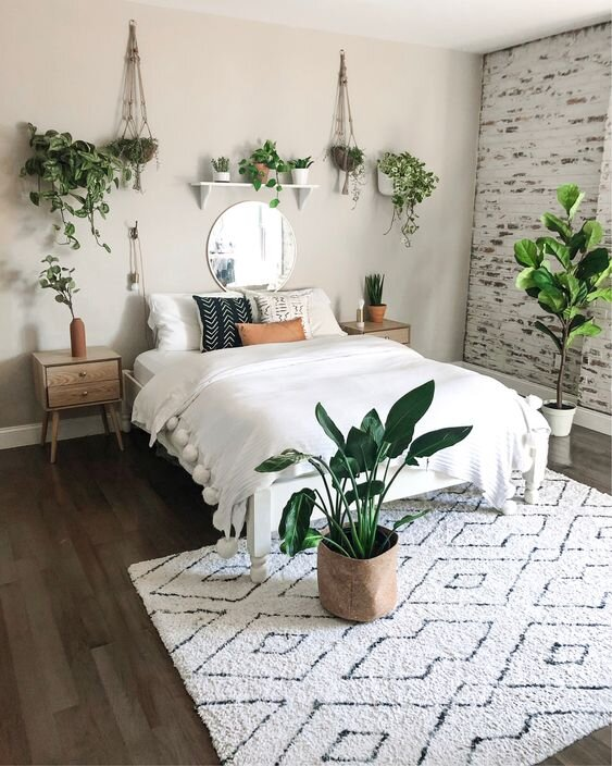 How To Make Your Bedroom Cozy Aesthetic 21 Boho Chic Decor Ideas Kimcollective