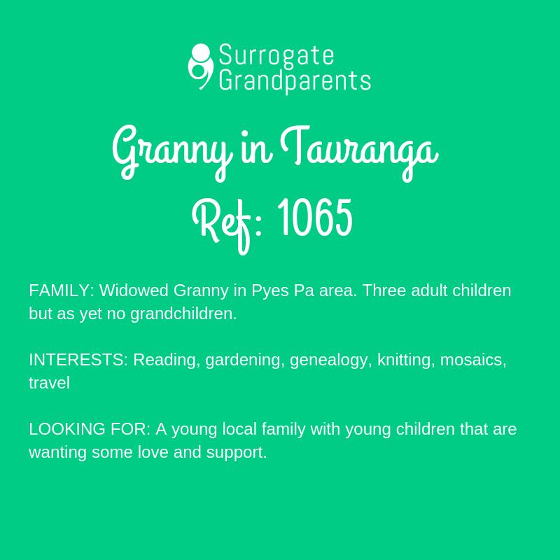 Granny in Tauranga ref 1065.png