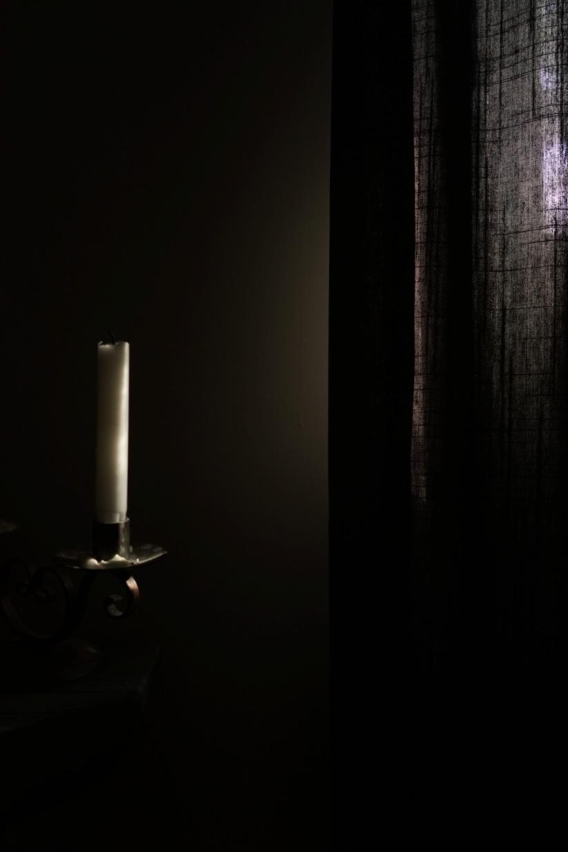 Gherard's light, 2015