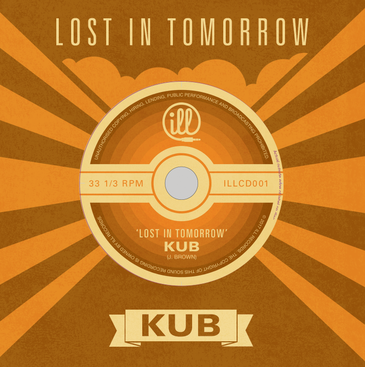 LOST IN TOMORROW - KUB