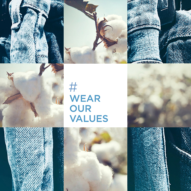 SOLUTIONS FOR FASHION - WearOurValues is transforming the impact of the fashion industry and honoring the people & planet behind our clothes for future generations.Powered by Dhana Inc.
