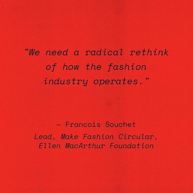 Repost @fash_rev  #FashionRevolution #WhoMadeMyClothes
