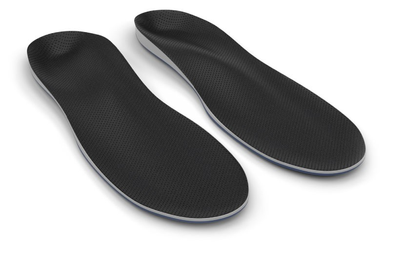 pre-made orthotics