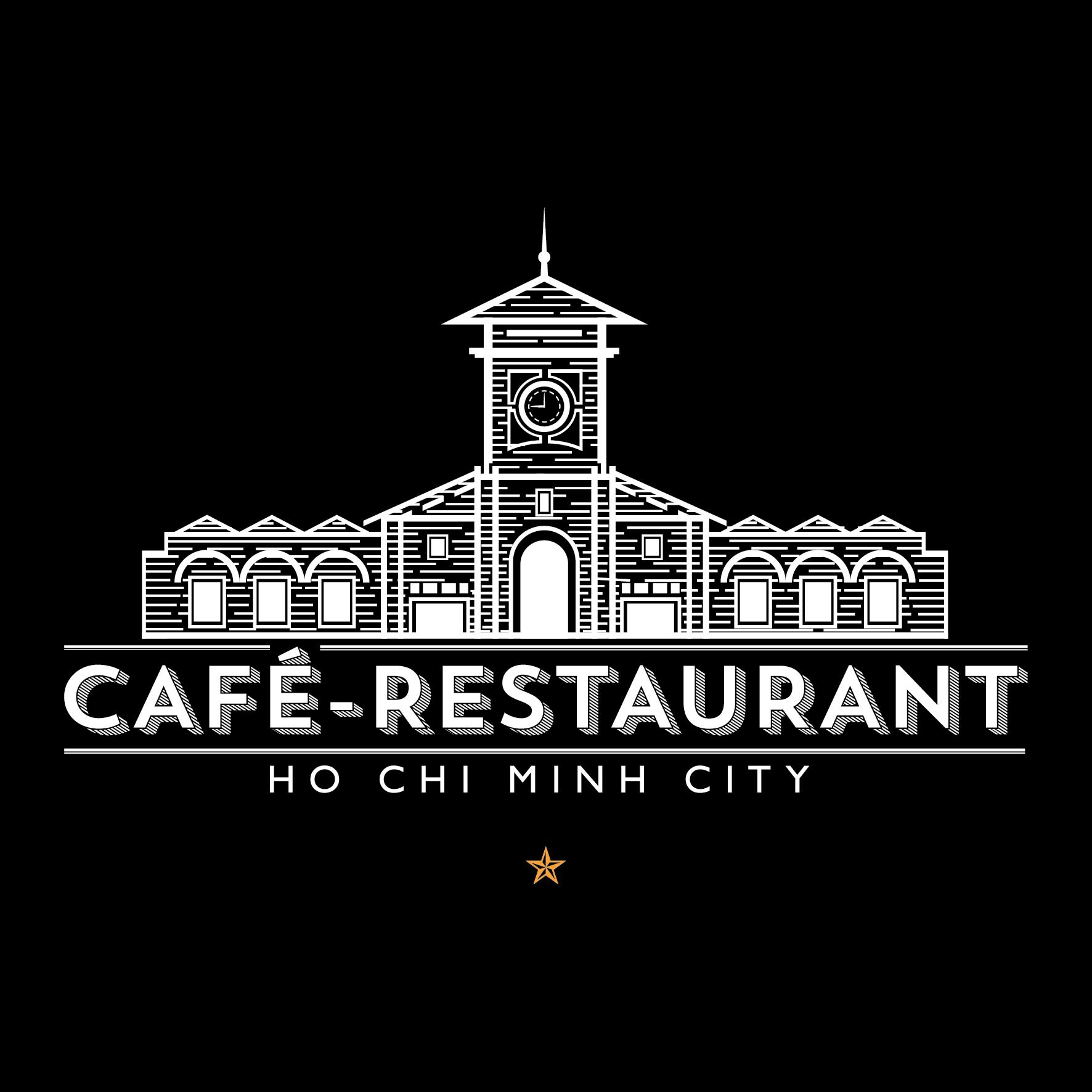 Café Restaurant Ho Chi Minh City