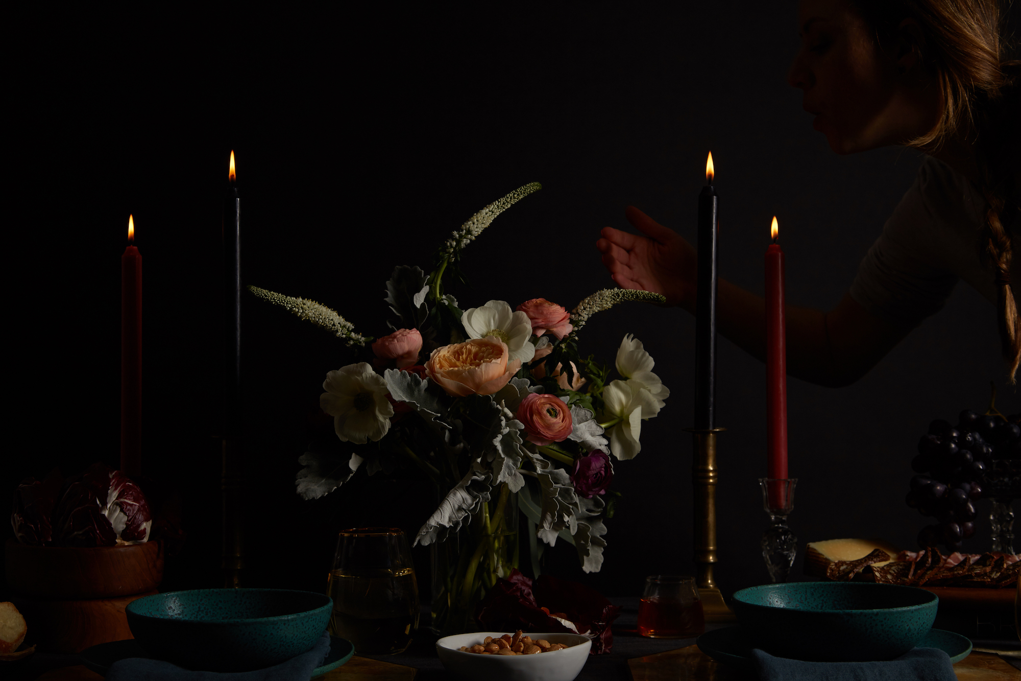 MOODY - PHOTOGRAPHY: ANDY IVESCREATIVE/ART DIRECTION: BUHO DESIGN + CO.PROP STYLING: BUHO DESIGN + CO.