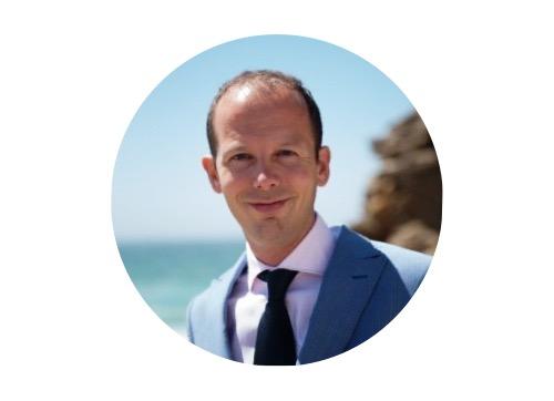 Dennis Jungerius , founder Digi-Connect, Rotterdam 🇳🇱